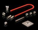 SupAnchor ® R38 Self Drilling Rock Bolt Systems