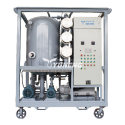 ZJA Series Double Stage Transformer Oil Filtration Unit