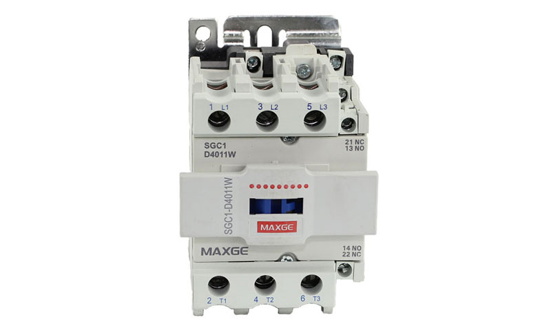 The Difference Between 220v And 380v Ac Contactors