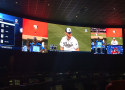 Largest Indoor HD LED Screen in Las Vegas