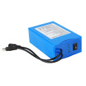 Any capacity can be customized 12v lithium ion battery pack
