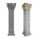Square roman pillars column molds for sale