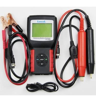 蓝格尔作为电池检测设备厂带你了解蓄电池电导测试仪的应用