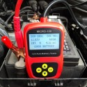 Car battery tester 12v battery analyzer MICRO-100