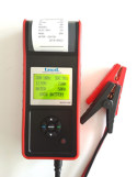 Car battery tester MICRO-568