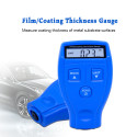 Car Paint Coating Thickness Gauge