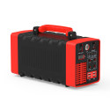 Portable lithium energy Storage Power Supply System SG500
