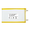 6060100 5000mah lithium battery li polymer batteries bis certified for power bank
