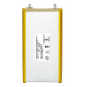 BIS certified 7565121 lipo battery 8000mah IEC62133 certified li polymer battery