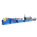 YZJ Upgrad Reinforced Strap Making Machine