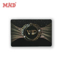Custom and free design vip membership business card