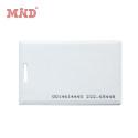 RFID Clawshell Card