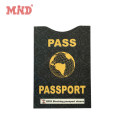 Professional Rfid Blocking Card Sleeves For Credit Cards