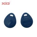 ABS RFID ring smart key fob tag