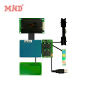 T10-DC2 Smart Card Reader Module