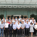 The Splendid Election, MND was commanded as the Secretary-general of NB-IOT in Sichuan