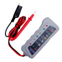 LED Digital Battery Tester Car Battery Alternator Monitor