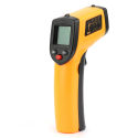 New Laser Digital IR Infrared Thermometer Temperature Meter Gun NonbContact Thermometer