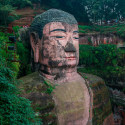 1 Day Leshan Giant Buddha & local cuisine Tour