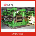 Short-Stress Rolling Mill