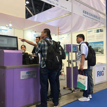 copy Automotive Testing Expo Shanghai,China 2018
