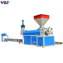 120 plastic recycling granulating machine for PET flakes