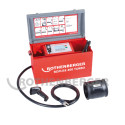 Rofuse 400/1200 Turbo Electrofusion welding machine used in gas pipeline (made in Germany)