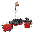 R450FH/R630FH High pressure welding machines