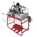 SHT160/SHT315 Drainage welding machine