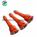 400 bar rolling line cardan shaft/ universal joint shaft SWC620