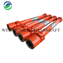 SWC285B-2535 cardan shaft/ universal joint shaft used in 650 hot rolling mill