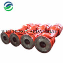 SWC490A-2060 cardan shaft/ universal joint shaft used in 850 rough rolling mill