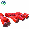 SWC490B-3300 cardan shaft/ universal joint shaft used in 650 hot continuous strip rolling mill