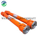 SWC285B-2550Cardan Shaft/ universal joint shaft used in Finish Rolling of strip rolling mill