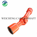 SWC315A-2200 Staggered Cardan Shaft/ universal joint shaft used in strip rolling mill