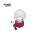 Surlyn Perfume Cap ABS222