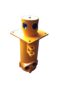 MCW7-22 Hydraulic Central Rotary Joints