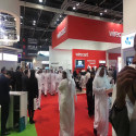 The Seamless Middle East Exhibition in Dubai