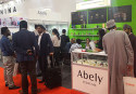Abely Perfume - Beautyworld Middle East Exhibition 2019