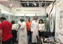 Abely Perfume - Beautyworld Middle East Exhibition 2018