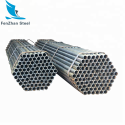 Fenzhan Hot rolled galvanized round steel pipe