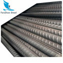 JIANGSU ZHONGTIAN Hot-rolled steel deformed bar