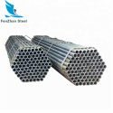 High quality galvanized steel pipe / iron round pipe for sale