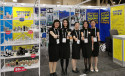 Wansheng &Las Vegas International Beauty Fair