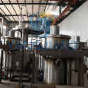 Continuous High Speed Liquid–Liquid Centrifugal Extractor